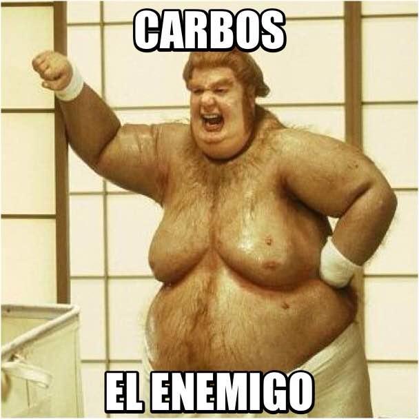 Carbohidrato: El monstruo de nuestraera