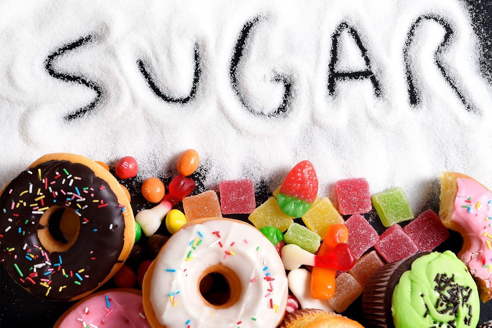 Body-sugar