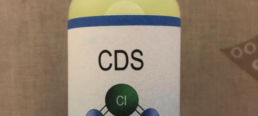 Evidencia cientifica:CDS elimina elCOVID-19